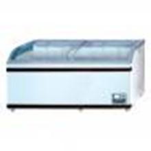Freezer Kaca Geser GEA SD-700BY