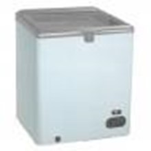 Freezer Pintu kaca angkat GEA SD-100F
