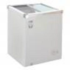 Freezer Kaca Geser GEA SD-100