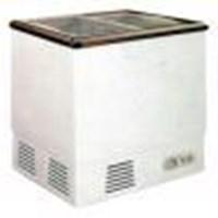 Freezer Kaca Geser GEA SD-132P 1