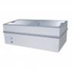 Freezer Kaca Geser GEA  750 Liter STELLA-200