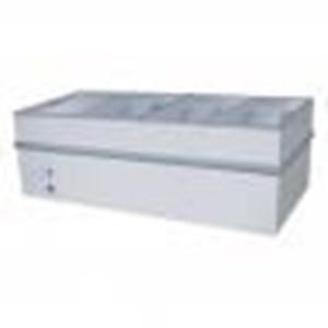 Freezer Kaca Geser GEA  980 Liter STELLA-250