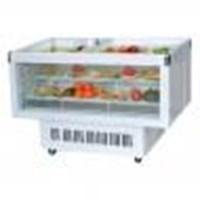 Kabinet Pendingin Buah-buahan GEA  300 Liter  BD-300 1