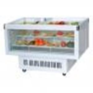 Kabinet Pendingin Buah-buahan GEA  300 Liter  BD-300