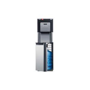 Water Dispenser Sharp Stainless Steel Bottom Loading SWD-73EHL-BK
