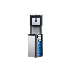 Water Dispenser Sharp Stainless Steel Bottom Loading SWD-78EHL-BK