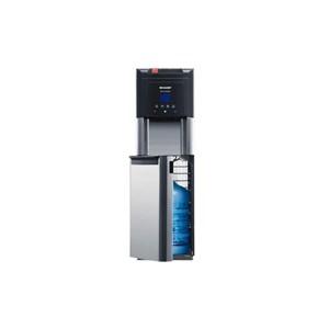 Water Dispenser Sharp Stainless Steel Bottom Loading SWD-75EHL-SL