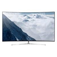 LED Curve Samsung SUHD Smart TV UA78KS9000 1