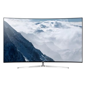 LED Curve Samsung SUHD Smart TV UA78KS9000