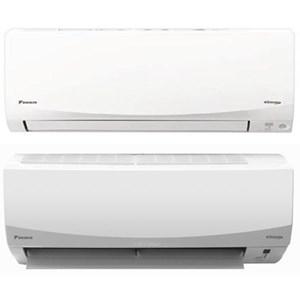 AC Smile Curve Inverter Daikin 0.7 Pk FTKC20PVM4