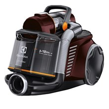 Vacuum Cleaner Electrolux - ZUF4306DEL