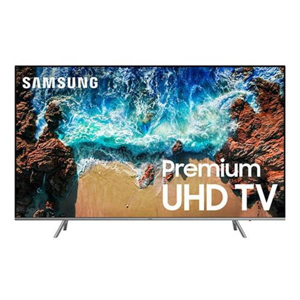 "LED SAMSUNG 82"" Inch UHD 4K Flat Smart Tv 82NU8000"