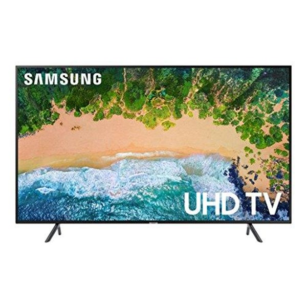 "LED Samsung Smart UHD TV 55"" UA55NU7100"