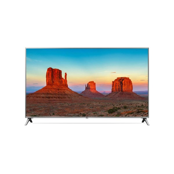 "LED TV LG 75"" UHD TV 75UK6500PTB Free SK 8"