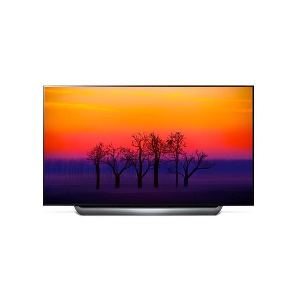 OLED TV LG 55C8PTA