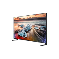 QLED Samsung Smart TV UHD 4K 55