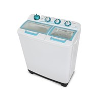 2 Tube Sanken Washing Machine TW-1122GX