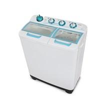 Mesin Cuci 2 Tabung Sanken TW-1122GX