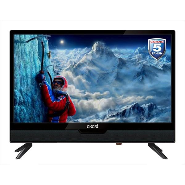"TV LED AKARI 19"" LE-20V89"