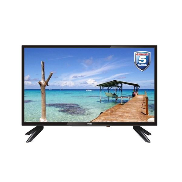 "TV LED AKARI 24"" LE-24V89"