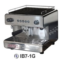 Getra IB7-1G Espresso Cappucino Coffee Machine