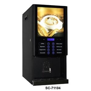 Coffee food / beverage dispenser capacity of 6 Liter Getra SC-71104