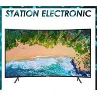 Samsung Curve Smart TV UHD (4K) UA49NU7300 LED TV