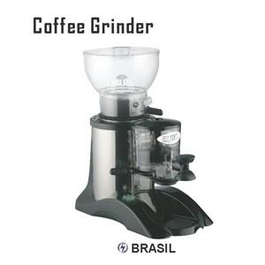 Dari Mesin Giling Kopi Getra Kopi Grinder Brasil 0