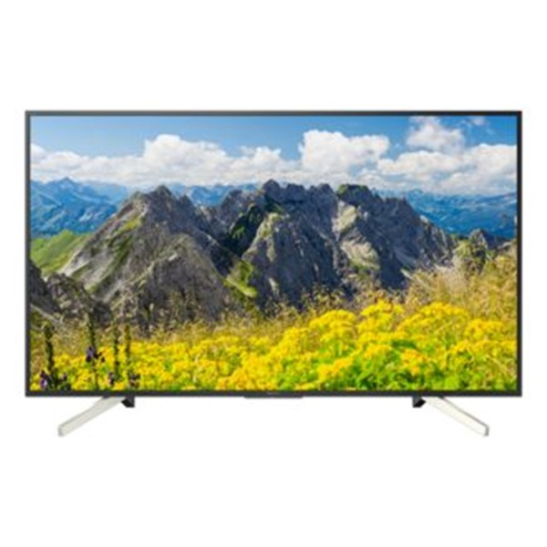 "TV LED SONY UHD 4K Android TV 43"" Inch 43X7500F"