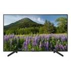 TV LED SONY UHD TV Smart TV 65