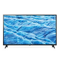 LG 4K UHD Smart TV - 43UM7100PTA