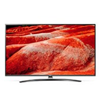 LG's 4K UHD Smart TV -43UM7600