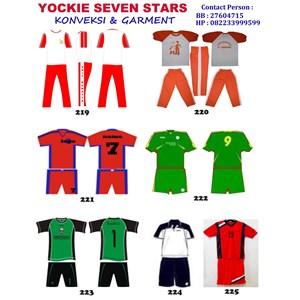 Jual Kaos Olahraga Harga Murah Lamongan oleh CV. Yockie Sevenstars 2f0ea195ca