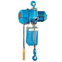 Jual Chain Hoists
