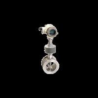 Alat Ukur Aliran Uap Air (Vortex Steam Flow Sensor)
