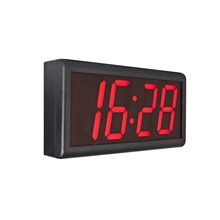 Ntp Sync Digital Clock Wifi 4 Digits Display