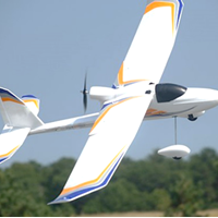 Drone UAV Fixed-Wing AirTrainer S