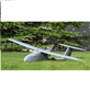 Drone UAV Fixed-Wing Air Surveyor X