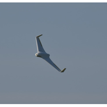 Drone UAV Fixed-Wing Air Mapper X8