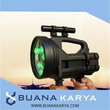 SLG Aviation Signal Light Gun (Lampu Navigasi Penerbangan )