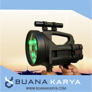 SLG Aviation Signal Light Gun (Lampu Navigasi Penerbangan )