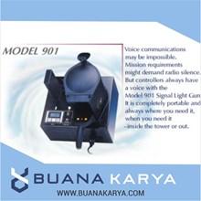 Ati Avionics Signal Light Gun Model 901 ( Lampu Navigasi Penerbangan )