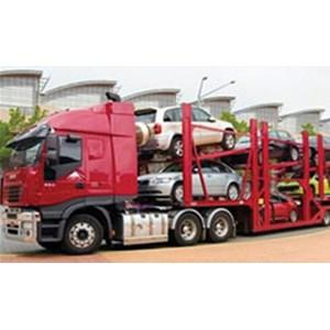Vehicle atau Special Courier By Sakura Inter Buana