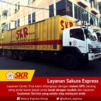 Sewa Truk Jakarta By Sakura Inter Buana