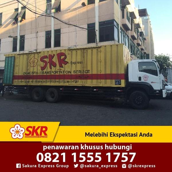 Foto Dari Sewa Truk Jakarta 1