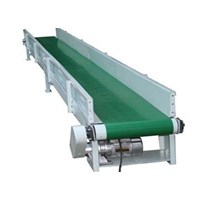 Pvc Belt Conveyor 1