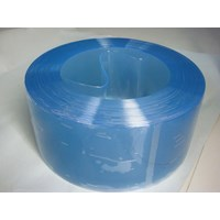 Jual Pvc Curtain Strip (Tirai Plastik) 2