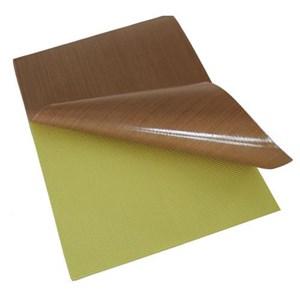 Teflon High Temp Sheet (Kain Teflon) - Kertas Plastik
