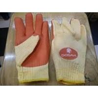 Sarung Tangan Latex gosave
