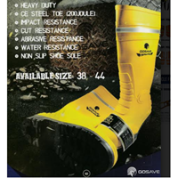 Jual Foot Protection